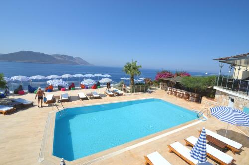 Kas Hotel Cachet - Adult Only +14 adres