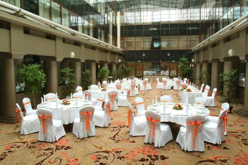 Courtyard by Marriott Moscow City Centre photo 10