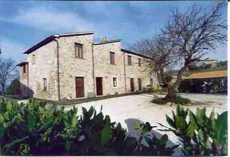Agriturismo Barberani