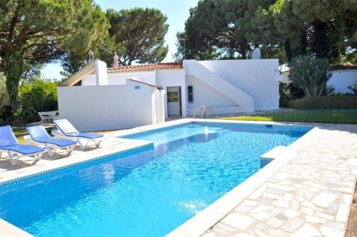 holidays algarve vacations Vilamoura Holiday home Villa Marinel