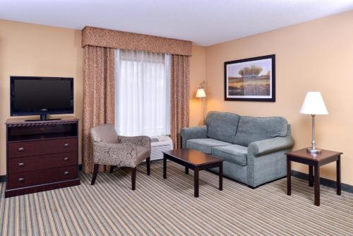 Hampton Inn & Suites Mt. Vernon / Belvoir - Alexandria South Area Photo