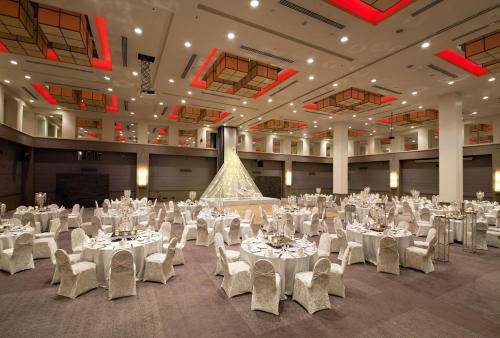 Radisson Blu Conference & Airport Hotel Istanbul photo 59