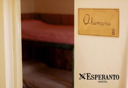 Esperanto Hostel Photo