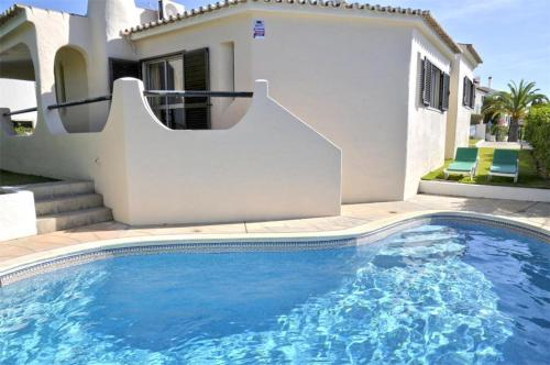 holidays algarve vacations Vilamoura Holiday home Villa Graciete