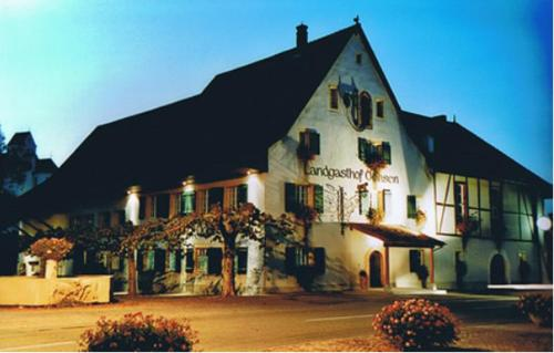 Landgasthof Ochsen