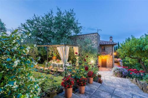 Гостевой дом «Holiday home Monterchi II», Casanova