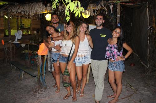 Camping Flor Do Cerrado Photo