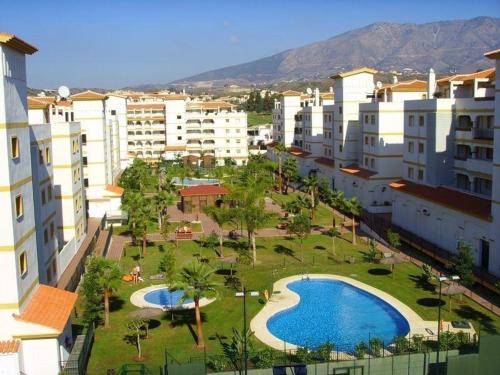 Apartment Mijas Costa II, Михас-Коста