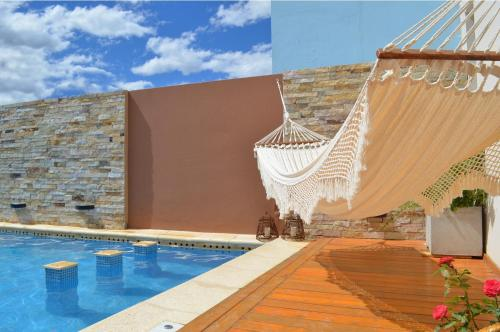 Agua & Piedras Suites & Spa. Photo