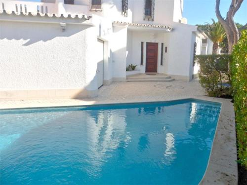 holidays algarve vacations Vilamoura Holiday home Villa Adelaide