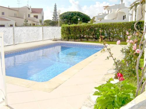 holidays algarve vacations Vilamoura Holiday home Villa Janet