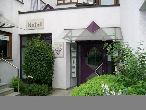 Hotel Gasthof Traube