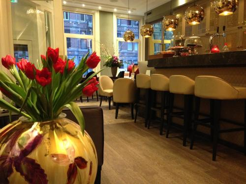Apple Inn Hotel - amsterdam -