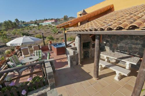 Hotel Holiday Home La Casita