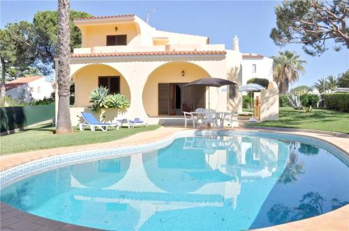 holidays algarve vacations Vilamoura Holiday home Villa Matias