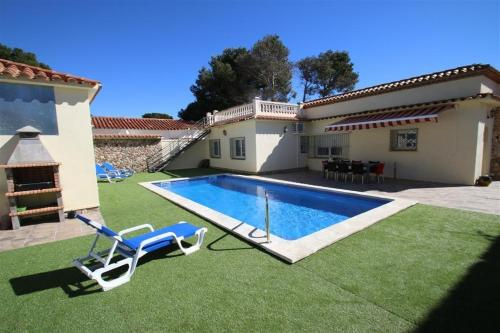 Five-Bedroom Holiday home in Isles Canaries - фото 0
