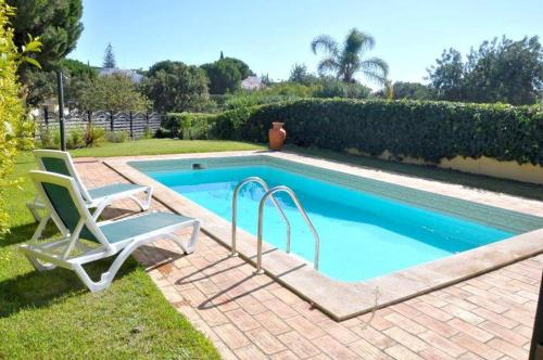 holidays algarve vacations Vilamoura Holiday home Villa Academia