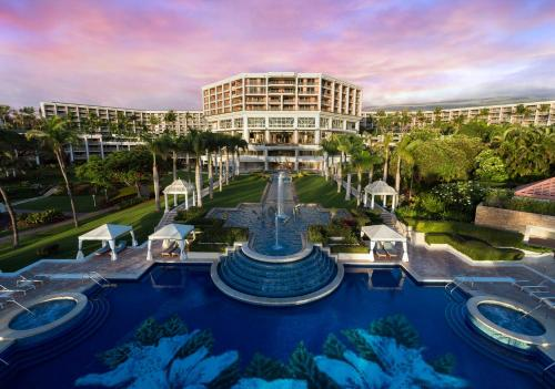 Photo of Grand Wailea Resort Hotel & Spa, A Waldorf Astoria Resort hotel in Wailea