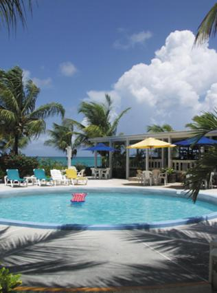 Sibonne Beach Hotel, Turks and Caicos, Turks and Caicos, picture 6