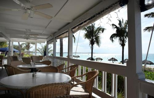 Sibonne Beach Hotel, Turks and Caicos, Turks and Caicos, picture 2