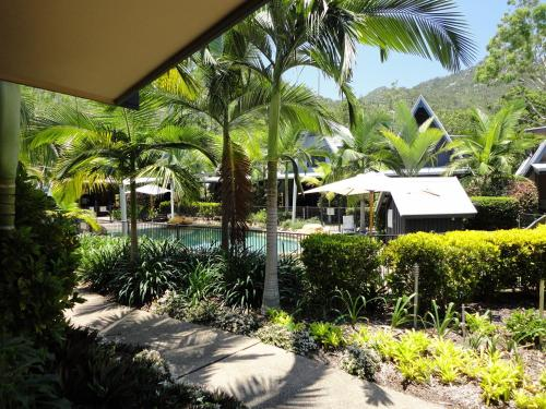 Canopy Chalets