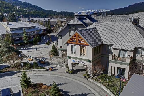 Whistler Peak Lodge Photo