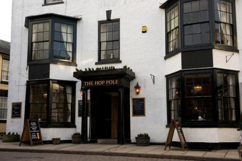 Hop Pole Hotel, The,Bromyard