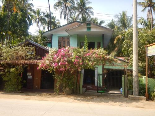 Power Guesthouse, Ngapali