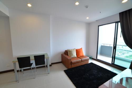 Supalai Asoke Residence Monthly photo 28