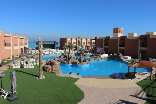 Aquamarine Kuwait Resort(Families Only) Photo