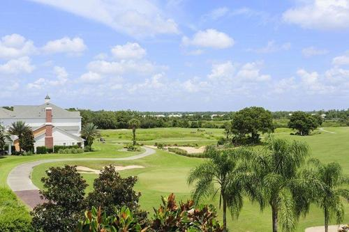 Reunion Resort Golfers Delight Photo