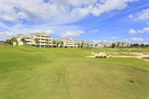 Reunion Resort Centre Court Golf Views Photo