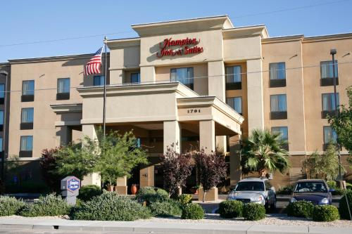 Hampton Inn And Suites Kingman - Kingman, AZ 86409