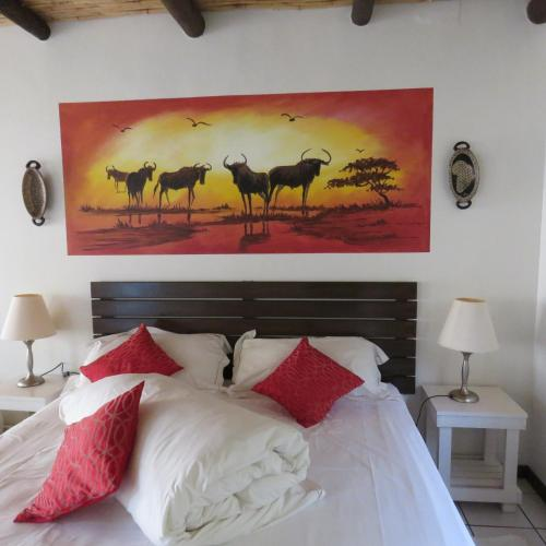Langeberg Guest Lodge Photo
