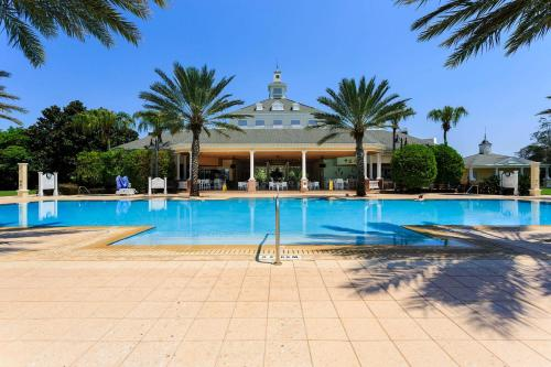 Reunion Resort Florida Living Photo