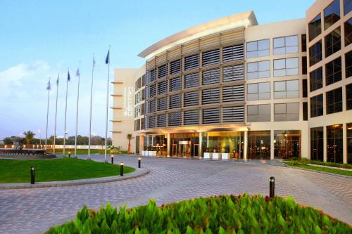 Гостиница «Centro Sharjah - by Rotana», Шарджа