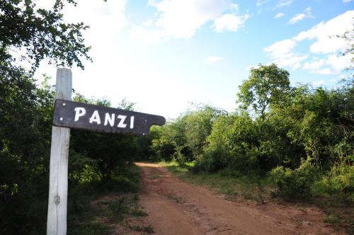 Panzi Bush Camp Photo