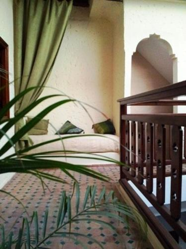 Ryad Les Sultanes Vacation Home - essaouira -