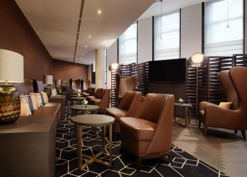 Sheraton Berlin Grand Hotel Esplanade photo 32