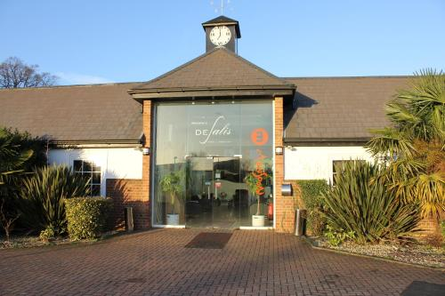 Image of Desalis Hotel London Stansted