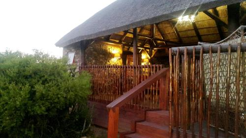 Harmony Game Lodge Photo