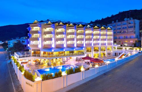 Marmaris Ideal Piccolo Hotel - Adult Only harita