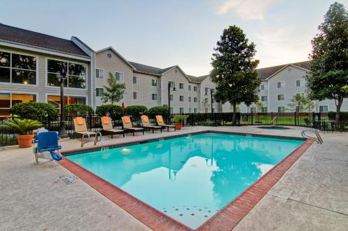Homewood Suites By Hilton Houston-Kingwood Parc-Airport Area