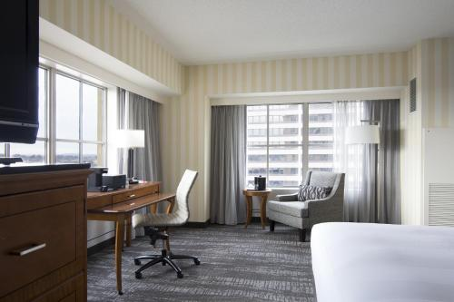Hartford Marriott Downtown Photo