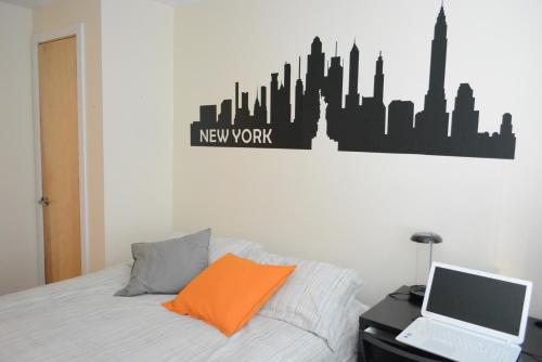 Bed-Stuy Apartment Photo