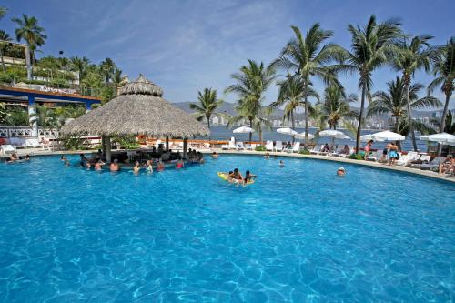 Park Royal Acapulco-All Inclusive Family Beach Resort Photo