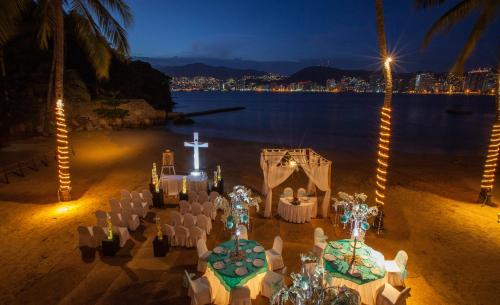 Park Royal Acapulco-All Inclusive Photo