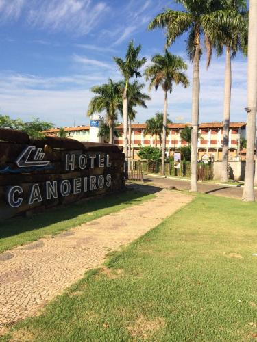 Hotel Canoeiros Photo