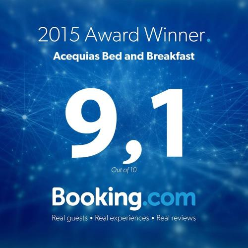 Acequias Bed and Breakfast Photo