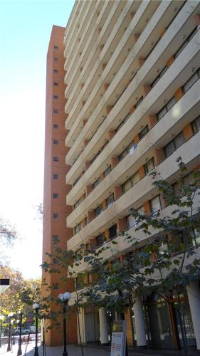 Los Andes Suites Providencia Photo